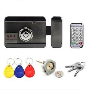 家用、出租屋电控锁套组