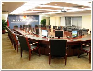 广州市人民检察院智能化工程